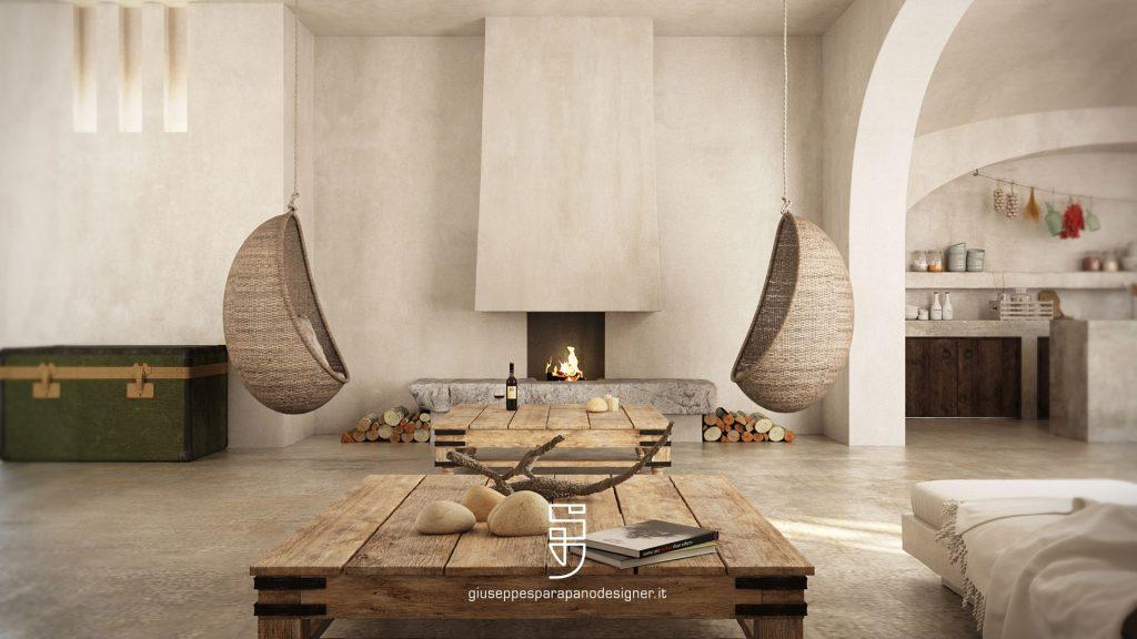 La Zona Giorno Nel 2020 Come Progettare Un Living Room Contemporaneo
